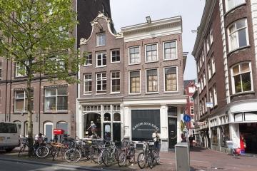 Lunshof makelaars Amstelveen en Amsterdam - Spuistraat 62   Amsterdam