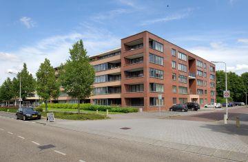 Lunshof makelaars Amstelveen en Amsterdam - Johannes Calvijnlaan  67   Amstelveen