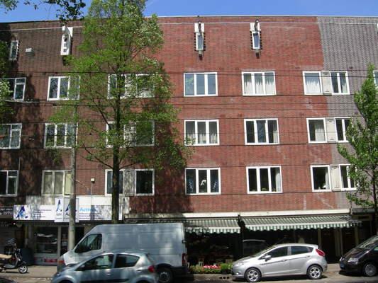Lunshof makelaars Amstelveen en Amsterdam - Heemstedestraat 12 14   Amsterdam