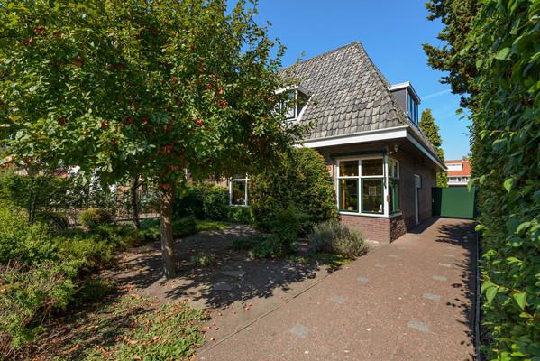 Lunshof makelaars Amstelveen en Amsterdam - Heemraadschapslaan 20   Amstelveen