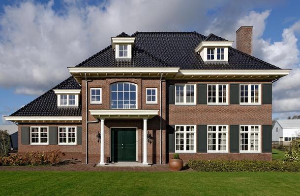 Lunshof makelaars Amstelveen en Amsterdam - Legmeerdijk 233   Aalsmeer