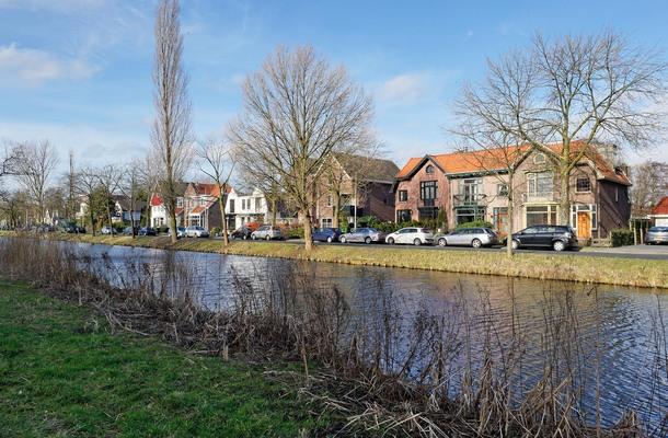 Lunshof makelaars Amstelveen en Amsterdam - Oudekerkerlaan 29   Amstelveen