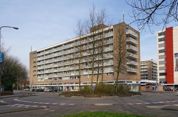 Lunshof makelaars Amstelveen en Amsterdam - Eleanor Rooseveltlaan 14   Amstelveen