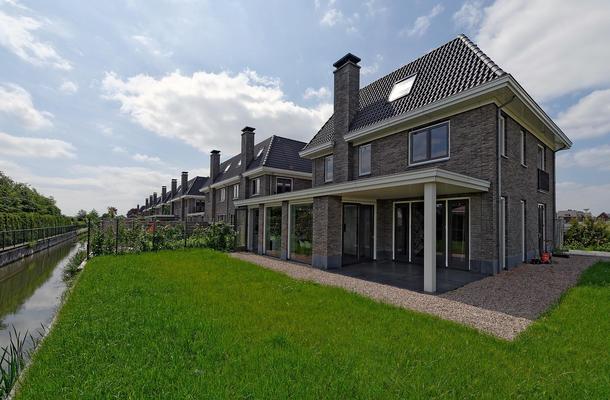 Lunshof makelaars Amstelveen en Amsterdam - Cannenburgh 1   Amstelveen