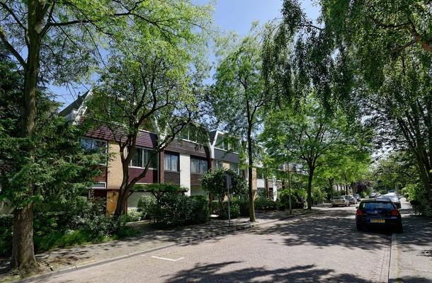Lunshof makelaars Amstelveen en Amsterdam - Brantwijk  36   Amstelveen
