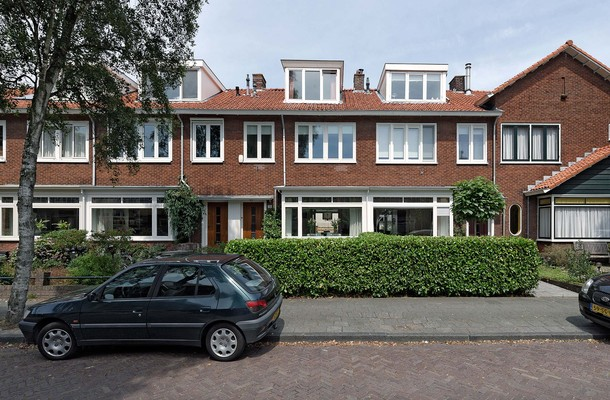 Lunshof makelaars Amstelveen en Amsterdam - Da Costalaan  12   Amstelveen