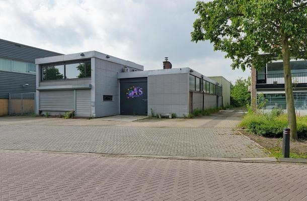 Lunshof makelaars Amstelveen en Amsterdam - Verrijn Stuartweg  8   Diemen