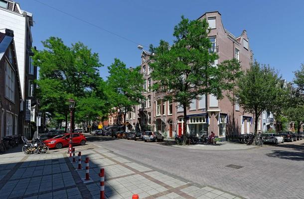 Lunshof makelaars Amstelveen en Amsterdam - Jacob Obrechtstraat 23  III   Amsterdam
