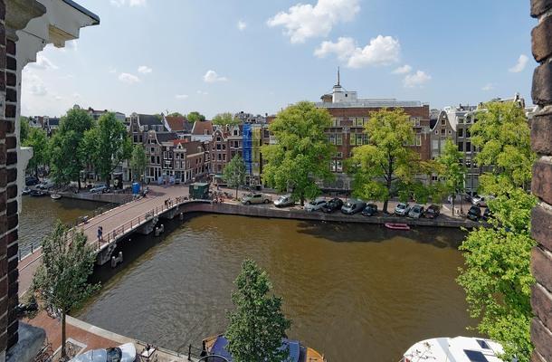 Lunshof makelaars Amstelveen en Amsterdam - Singel 309 III IV   Amsterdam