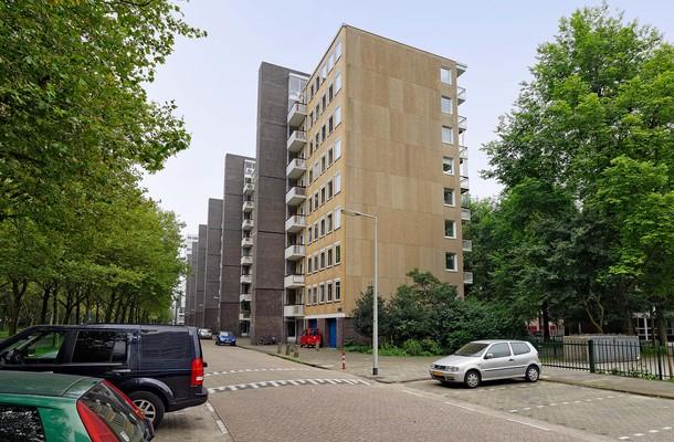 Lunshof makelaars Amstelveen en Amsterdam - Van Nijenrodeweg  646   Amsterdam