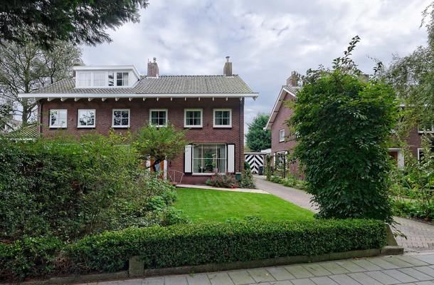 Lunshof makelaars Amstelveen en Amsterdam - Mr. F.A. van Hallweg 2   Amstelveen