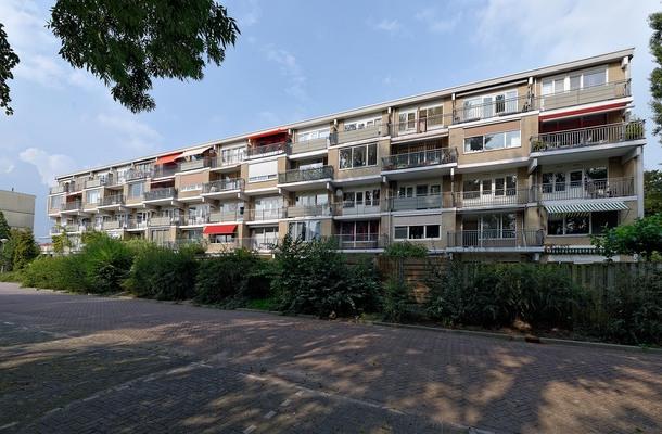Lunshof makelaars Amstelveen en Amsterdam - Kierkergaardstraat 50   Amstelveen