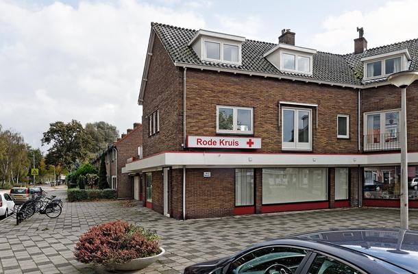 Lunshof makelaars Amstelveen en Amsterdam - Van der Leeklaan  1   Amstelveen