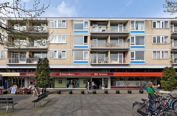 Lunshof makelaars Amstelveen en Amsterdam - Rooswijck 42   Amsterdam