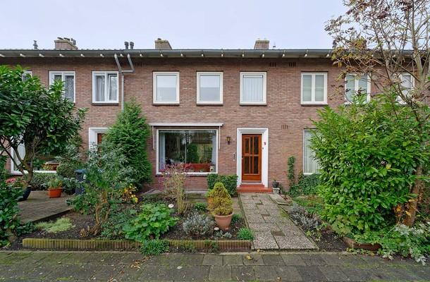 Lunshof makelaars Amstelveen en Amsterdam - Spoorlaan 9   Amstelveen