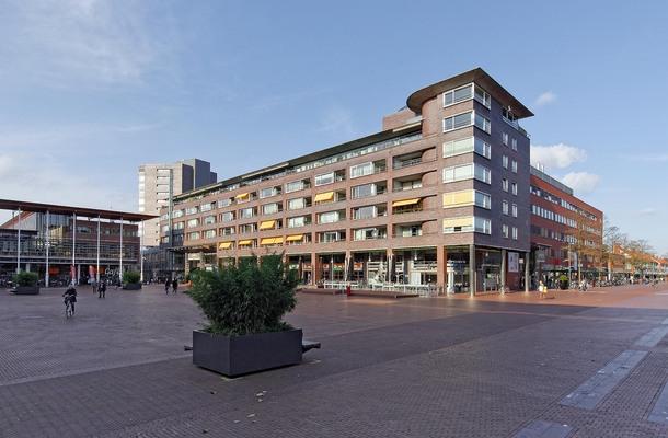 Lunshof makelaars Amstelveen en Amsterdam - Rembrandtweg  25 B   Amstelveen