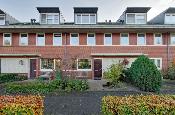 Lunshof makelaars Amstelveen en Amsterdam - Fanny Blankers-Koenlaan  16   Amstelveen