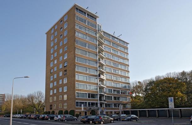Lunshof makelaars Amstelveen en Amsterdam - Meander 1025   Amstelveen
