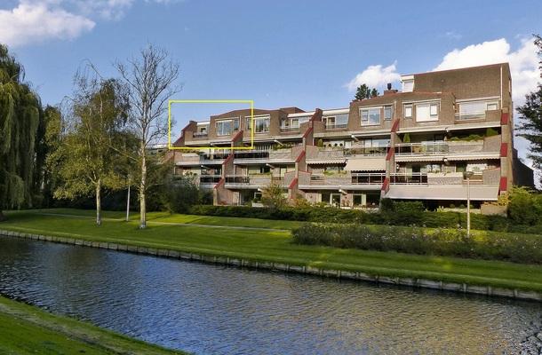 Lunshof makelaars Amstelveen en Amsterdam - Selde-Rust  27-34   Amstelveen