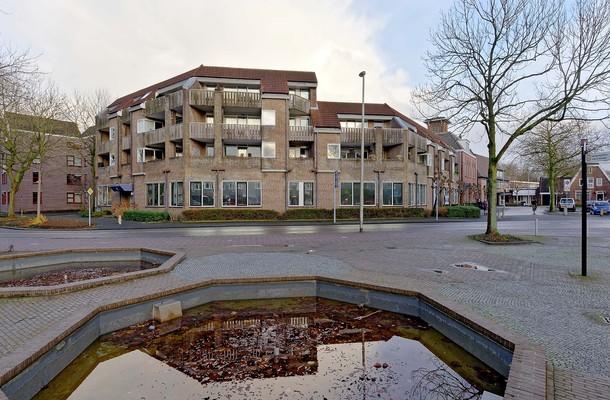 Lunshof makelaars Amstelveen en Amsterdam - Veenplaats  6   Amstelveen