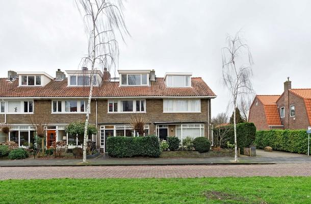 Lunshof makelaars Amstelveen en Amsterdam - Jan Benninghstraat 9   Amstelveen