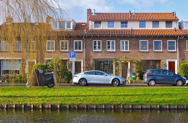 Lunshof makelaars Amstelveen en Amsterdam - Spoorlaan 13   Amstelveen