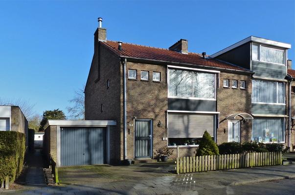 Lunshof makelaars Amstelveen en Amsterdam - Mr. F.A. van Hallweg  34   Amstelveen