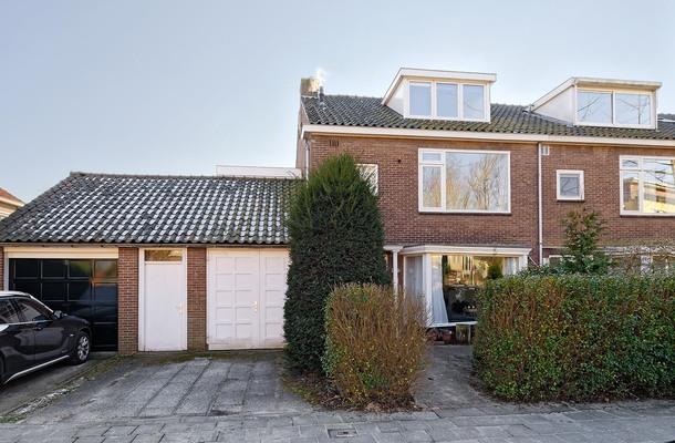 Lunshof makelaars Amstelveen en Amsterdam - Zonnestein  31   Amstelveen