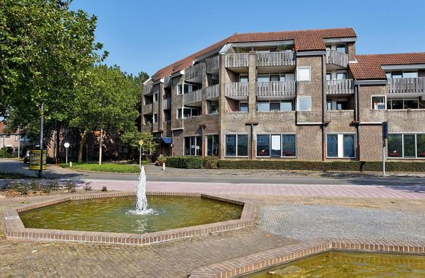 Lunshof makelaars Amstelveen en Amsterdam - Veenplaats 5   Amstelveen