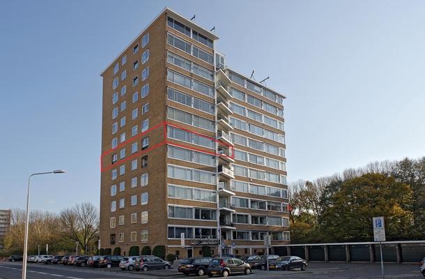 Lunshof makelaars Amstelveen en Amsterdam - Meander 1065   Amstelveen