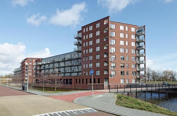 Lunshof makelaars Amstelveen en Amsterdam - Sint Janskruidlaan  148   Amstelveen