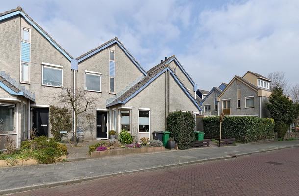 Lunshof makelaars Amstelveen en Amsterdam - Jan Weilandlaan  4   Amstelveen