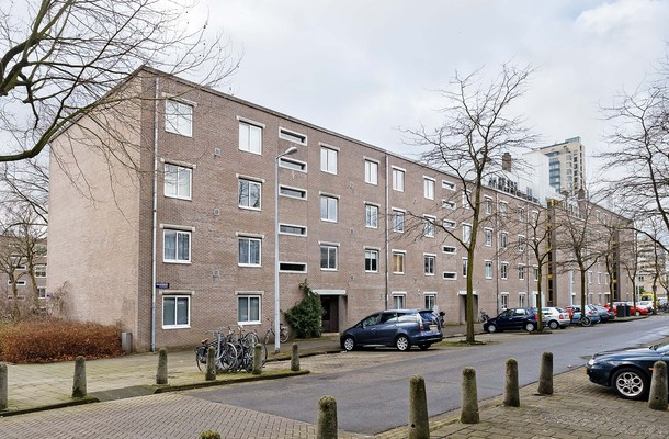 Lunshof makelaars Amstelveen en Amsterdam - Kranenburg  9   Amsterdam