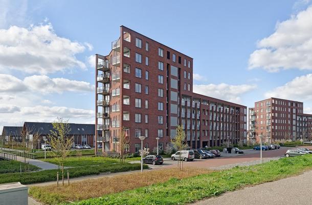 Lunshof makelaars Amstelveen en Amsterdam - Sint Janskruidlaan  288   Amstelveen