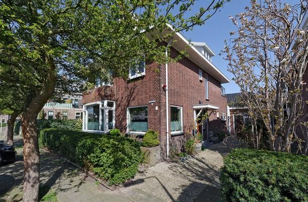 Lunshof makelaars Amstelveen en Amsterdam - Wilhelminastraat 1   Halfweg