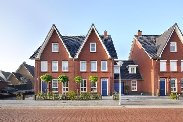 Lunshof makelaars Amstelveen en Amsterdam - Westhove 17   Amstelveen