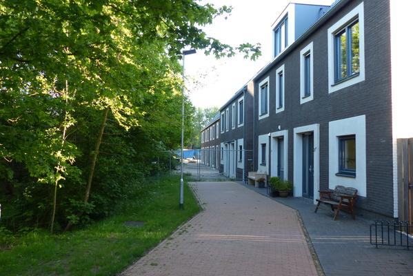 Lunshof makelaars Amstelveen en Amsterdam - Klaproos  27   Ouderkerk aan de Amstel