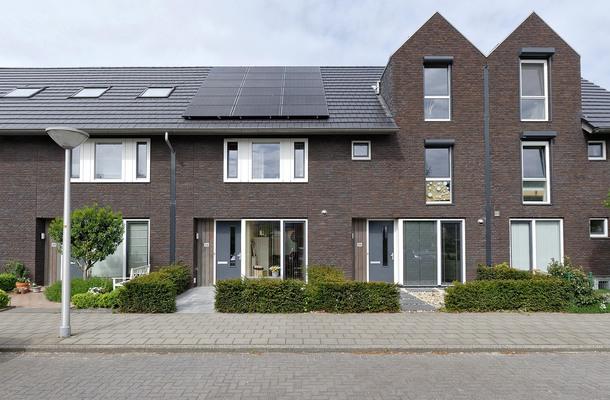 Lunshof makelaars Amstelveen en Amsterdam - Korenbloemlaan  46   Amstelveen
