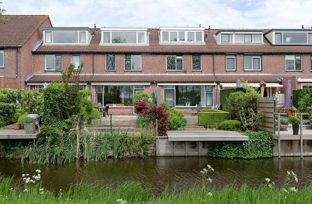 Lunshof makelaars Amstelveen en Amsterdam - Schutsluis  11   Amstelveen