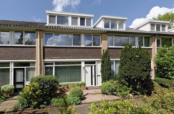Lunshof makelaars Amstelveen en Amsterdam - De Bosporus  18   Amstelveen