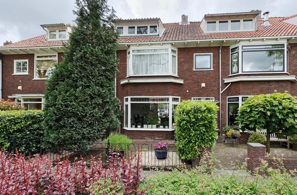 Lunshof makelaars Amstelveen en Amsterdam - Van der Veerelaan  5   Amstelveen