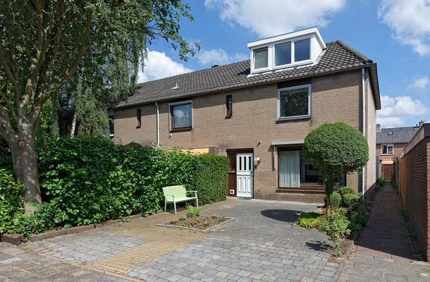 Lunshof makelaars Amstelveen en Amsterdam - Straat van Makassar 47   Amstelveen