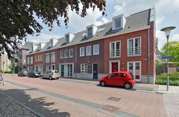 Lunshof makelaars Amstelveen en Amsterdam - Raadhuislaan  4   Ouderkerk aan de Amstel