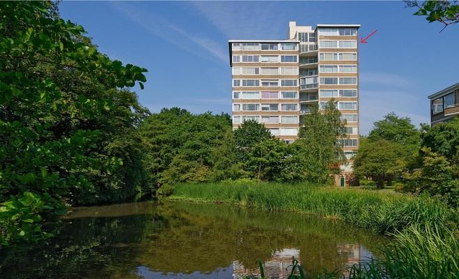 Lunshof makelaars Amstelveen en Amsterdam - Meander 643   Amstelveen