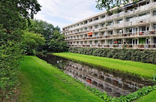 Lunshof makelaars Amstelveen en Amsterdam - Hoeksewaard 51   Amstelveen