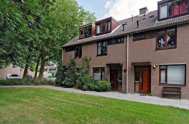 Lunshof makelaars Amstelveen en Amsterdam - Praam  251   Amstelveen