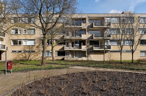 Lunshof makelaars Amstelveen en Amsterdam - Wildenborch 14   Amsterdam