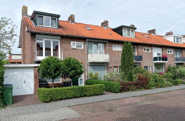 Lunshof makelaars Amstelveen en Amsterdam - Troskerslaan  29   Amstelveen