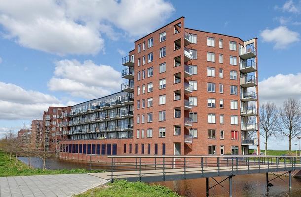 Lunshof makelaars Amstelveen en Amsterdam - Sint Janskruidlaan  296   Amstelveen
