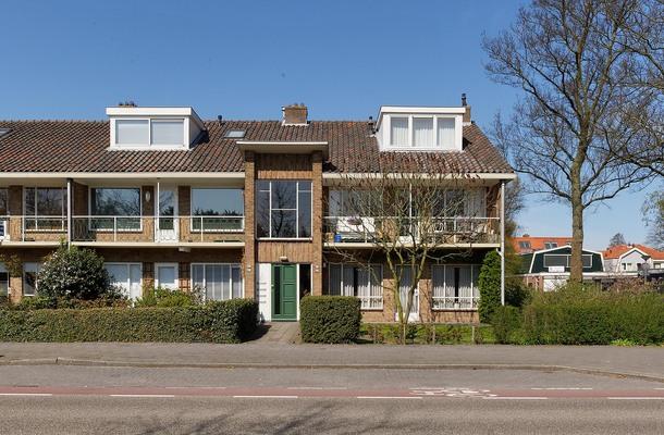 Lunshof makelaars Amstelveen en Amsterdam - Mr. G. Groen van Prinstererlaan 43   Amstelveen